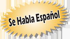 HABLANDO ESPAÑOL