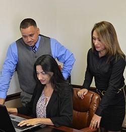 Insurance Associates Working
